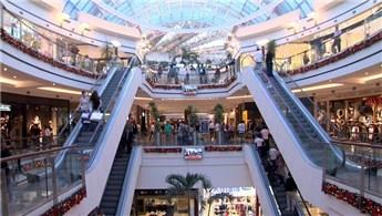 'AVM ve zincir mağazalar haftada 1 gün tatil edilmeli'