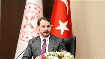 Berat Albayrak'tan flaş 'finans merkezi' açıklaması!