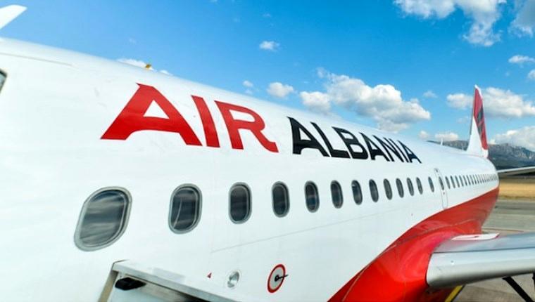 Air Albania 3. Havalimanı'ndan seferlere başladı