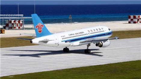 China Southern Havayolları İstanbul'a uçuşlar yapacak