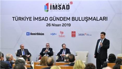 'Fırsatların ülke ekonomisine kazandırılması desteklenmeli'