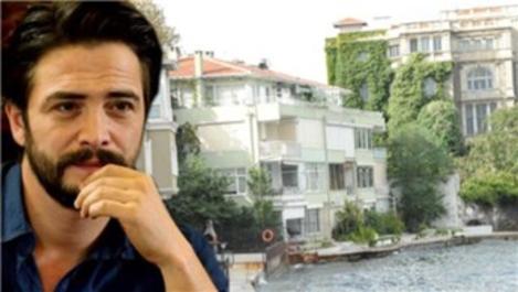 Ahmet Kural, Zekeriyaköy'deki o evi boşaltıyor