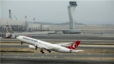Kapasite sorunu bitince rotayı İstanbul'a çevirdiler