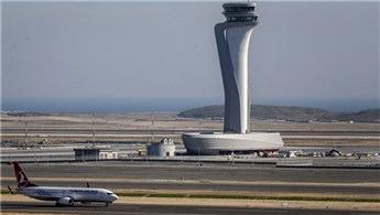 İstanbul Havalimanı 26 Nisan'da rekor kırdı!