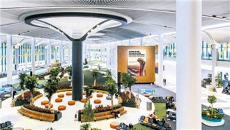 İstanbul Havalimanı 225 bin kişiye istihdam sağlayacak