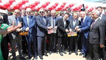 İstanbul'un model projesi İSTİM'in temeli atıldı