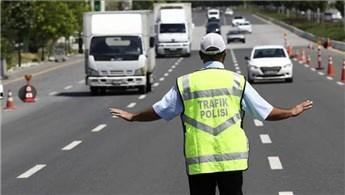 İstanbul'da bugün bu yollar trafiğe kapatılacak!