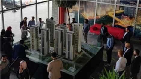 Bahaş, TGP Invest ile 150 milyon dolarlık satış yaptı