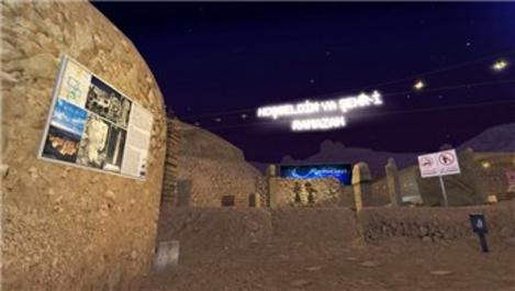 Wolfteam'e Ramazan'a özel Göbeklitepe Gece Haritası eklendi