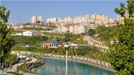 Ankara Kuzey Kent'te hak sahipleri kura çekimi ile belirlendi