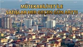Türkiye geneli yabancı mülkiyet sayısı 300 bini geçti