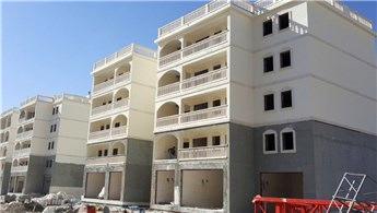 Mardin'de TOKİ konutlarının kurası çekilecek