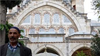 Muradiye Camisi inşaat teknolojisine meydan okuyor