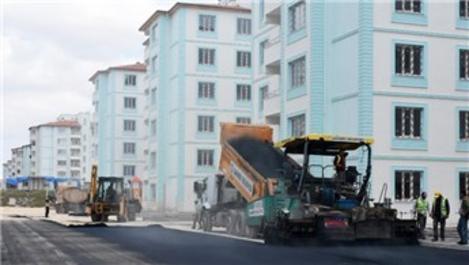 Gaziantep Mavikent 5'inci Etap hak sahiplerine müjde