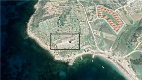 Gücücek'teki kaçak yapılara Yapı Kayıt Belgesi alınmış