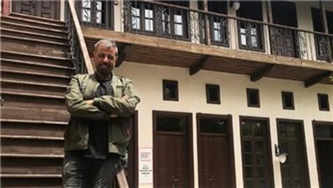 Hamdi Alkan, memleketi Hatay'da müze açıyor