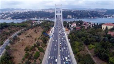 Köprü ve otoyollarda bu yıl içinde zam olur mu?