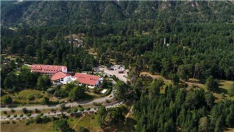 Bolu Gerede'de Millet Bahçesi ihaleye çıkıyor