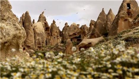 Kapadokya kanun teklifi komisyonda kabul edildi