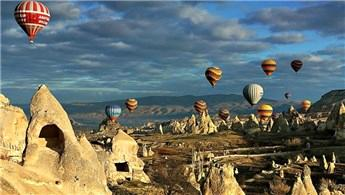 Ankara-Niğde Otoyolu, Kapadokya'ya doping olacak