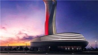 İstanbul Havalimanı güvenliğine tam not!