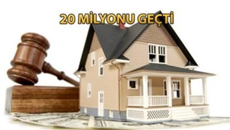 """""""Haciz işlemleri UYAP-TAKBİS sistemi ile kolaylaştı"""""""