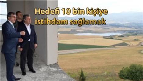 ABD'deki evini sattı Türkiye'ye yatırdı