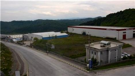Zonguldak'ta ilk organik fındık fabrikası kuruluyor