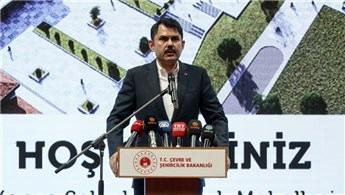 TOKİ'nin 50 bin konutu için Konya'da kuralar çekildi