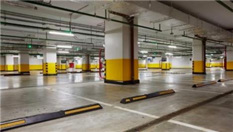 LPG'li araçlar için kapalı otopark düzenlemesi!