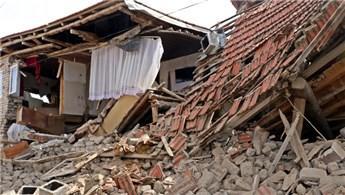 Denizli Acıpayam'daki depremzedelere ev müjdesi!