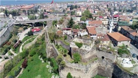 Trabzon Ortahisar'da 'cumbalı evler yapılsın' önerisi!