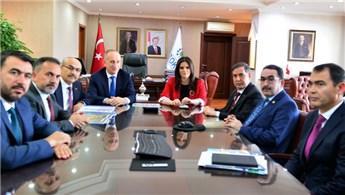 Adana'da kentsel dönüşüm hak sahiplerine ödeme müjdesi!