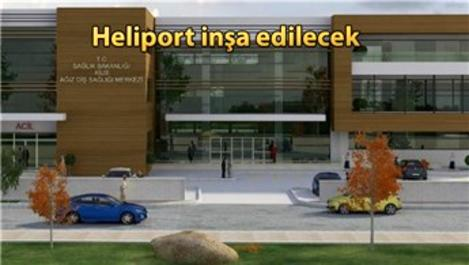 Sağlık Bakanlığı, Kilis'e 300 yataklı hastane yapacak