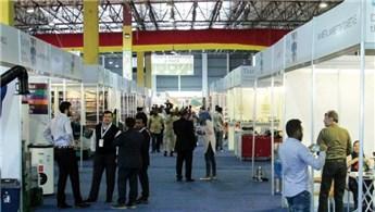 Türk yapı malzemeleri sektöründen Etiyopya'daki fuara yoğun ilgi!