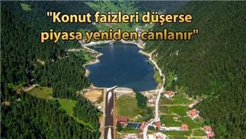 Trabzon konut satışlarında eski günlerini arıyor