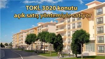 TOKİ, 304 lira taksitle ev sahibi yapacak
