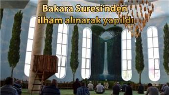 Hamidiye Camisi, dünyanın en ünlü camisi oldu