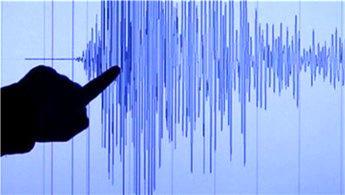 Gökova Körfezi'nde deprem meydana geldi!