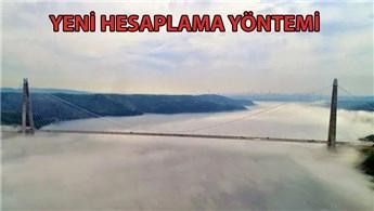 """Yavuz Sultan Selim Köprüsü'ne """"kur"""" ayarı!"""