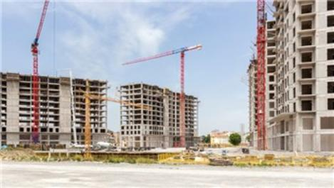 Kayseri Sahabiye Projesi hızla devam ediyor