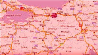 4.7'lik deprem Marmara Depremi'ni tetikler mi?