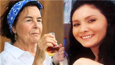 Fatma Girik, mal varlığını yeğenine bırakacak!