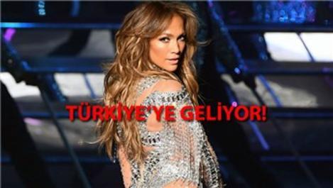 Jennifer Lopez'e kurşun geçirmez villa!