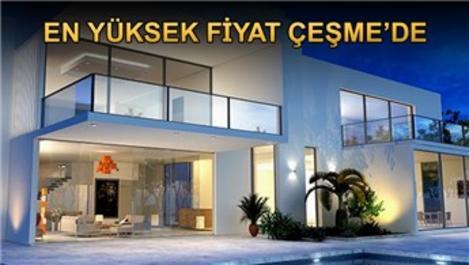 Yazlık evin kapısı 1.100 TL'den açılıyor