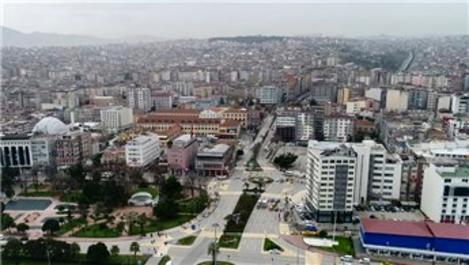 """Samsun'da """"İmar Barışı"""" başvuruları 62 bine ulaştı"""