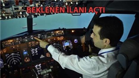 THY, kendi pilotunu yetiştirmeye hız verdi