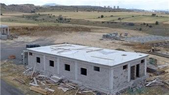 Nevşehir'de Hayvan Kasabası yapılıyor