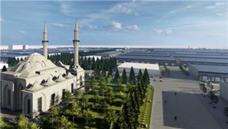 Konya'da Eski Sanayi ve Karatay Sanayi taşınıyor