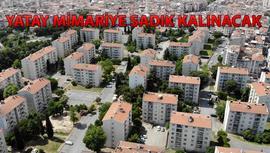 Zeytinburnu'na rezerv konut projesi yapılacak